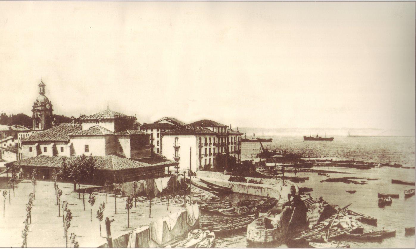 Santurtzi 1902