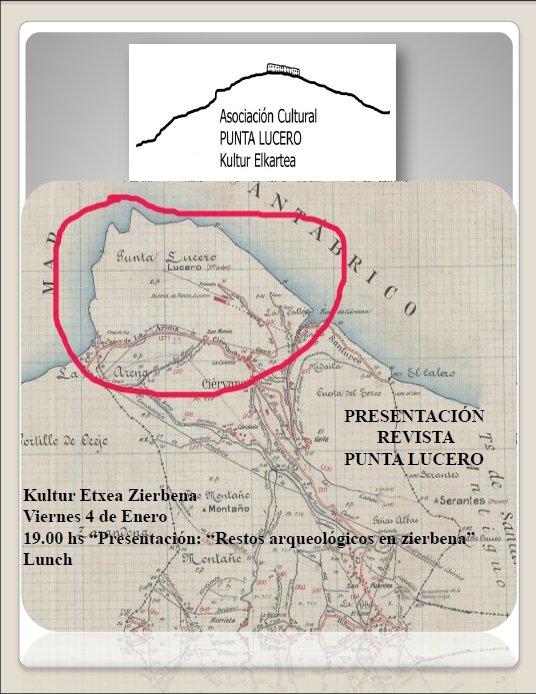 Presentación Punta Lucero