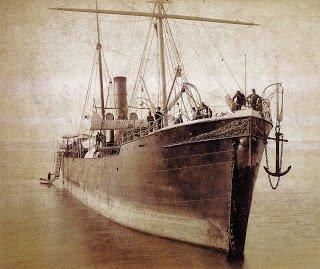 1880 Ibaizabal (similar al Hispalis)