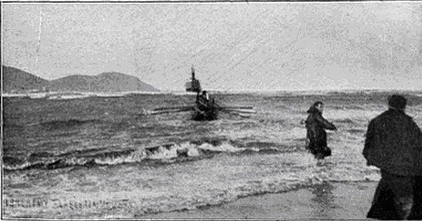 1910 Foto naufragio Gipúzcoa 2