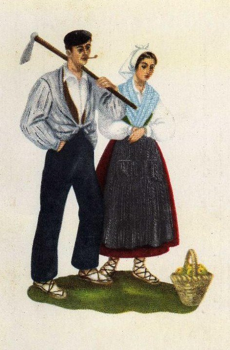 Traje tradicional-3