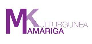 Logo Mamariga Kulturgunea