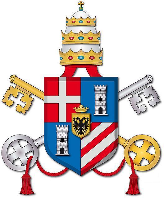 Clemente XIII (4)
