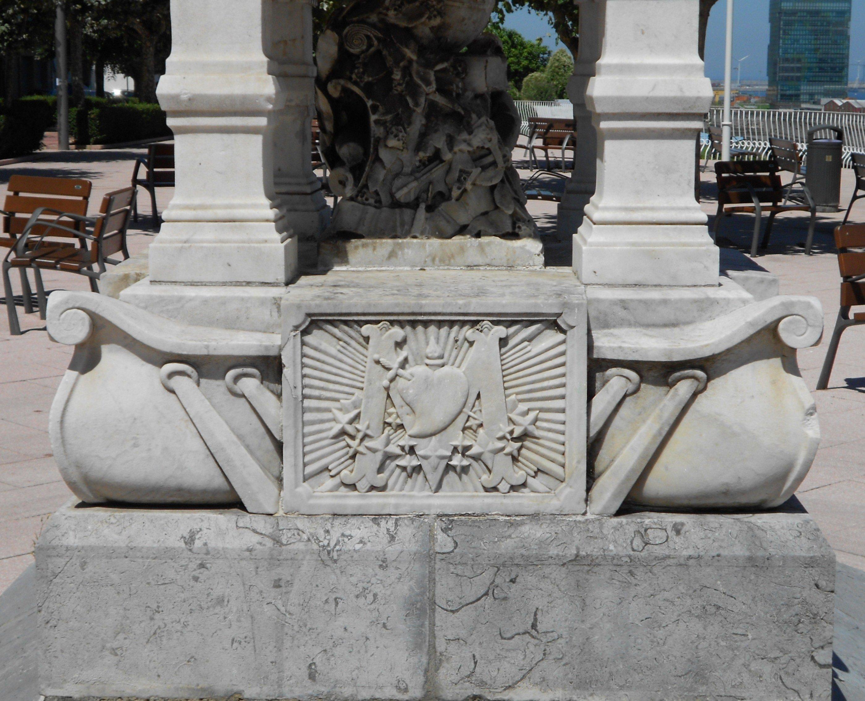 Monumento a los Hnos. Gómez-Marañón-15