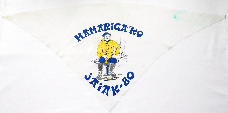 Pañuelo 1980