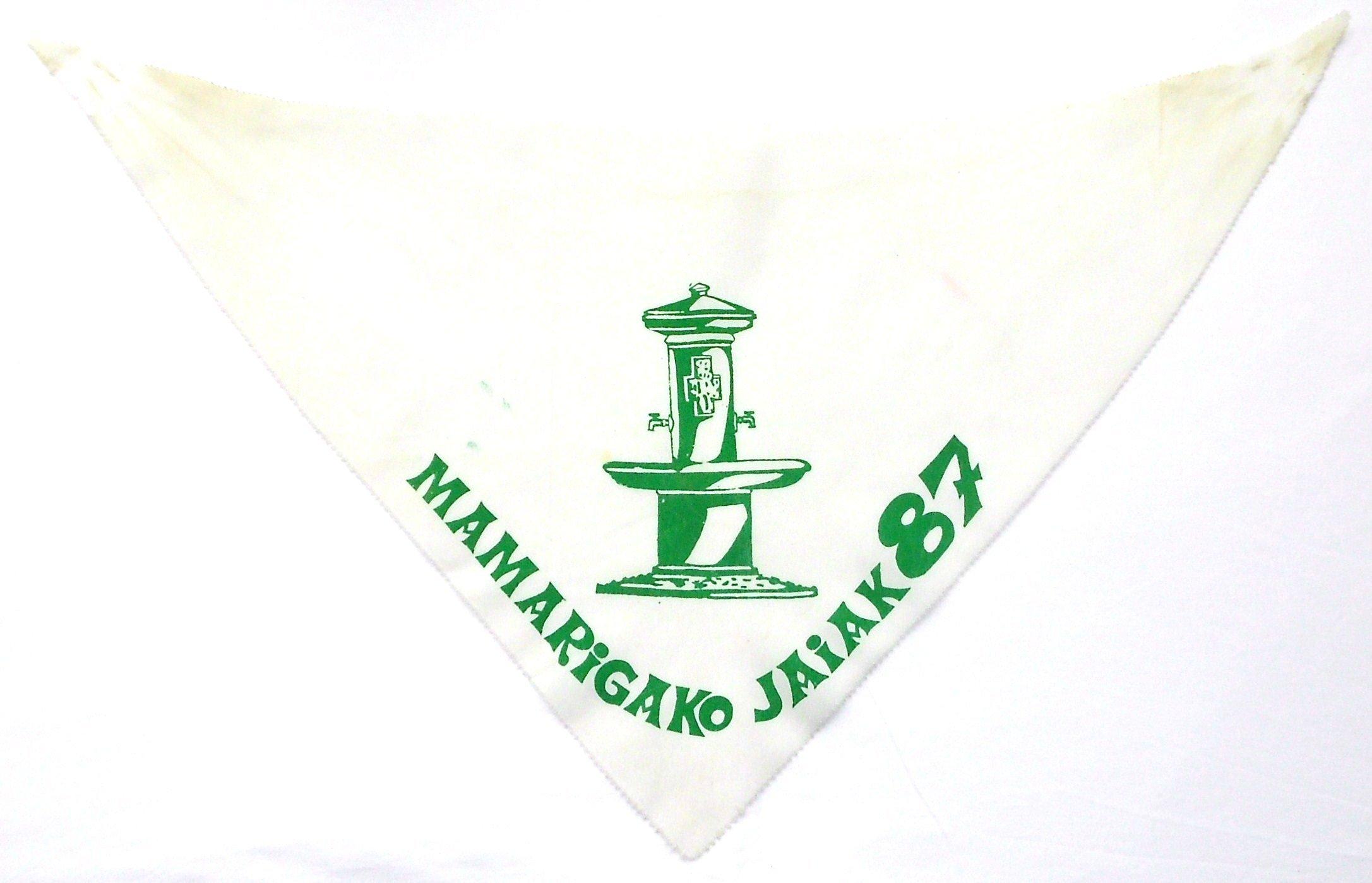 Pañuelo 1987