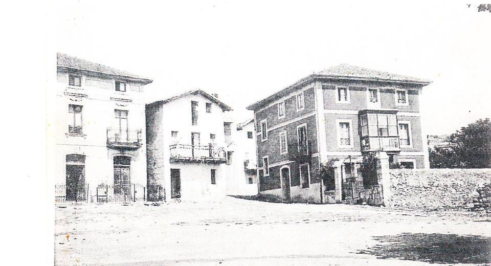 Plaza de cabieces