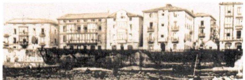 Santurtzi 1890