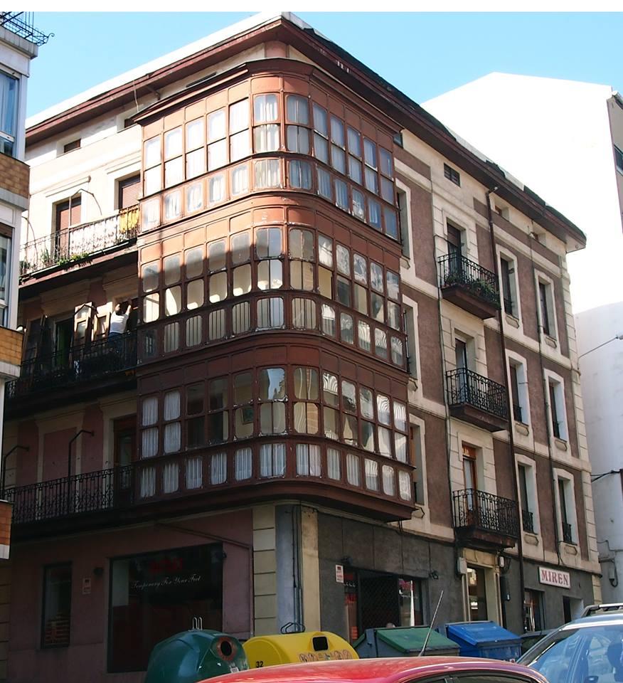 Casa Sabino Arana-4