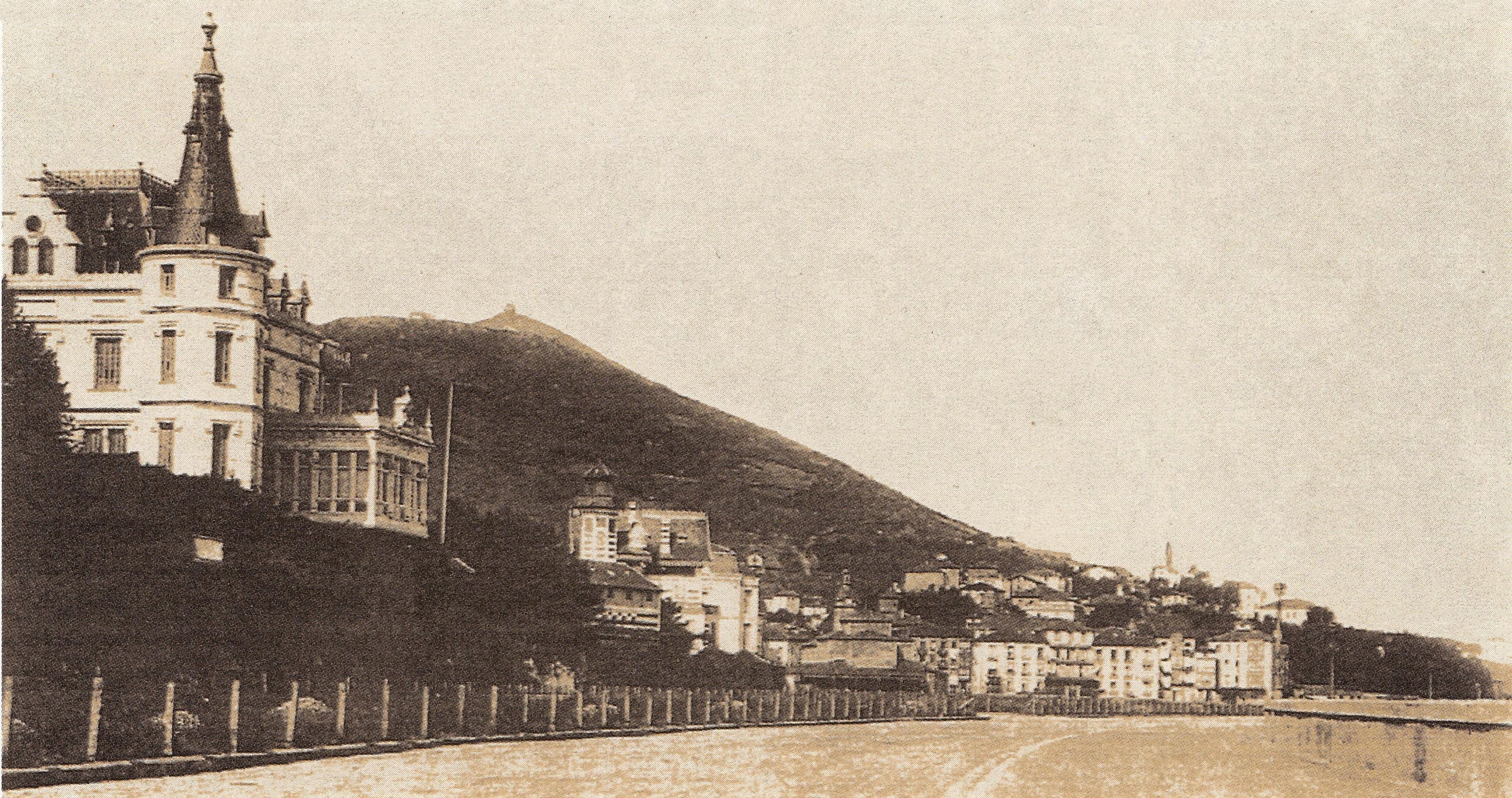 Palacete Arana-Bildosola
