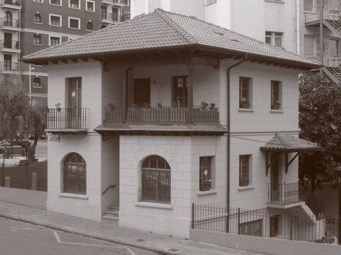 18 Casa del Cura (rectificada)