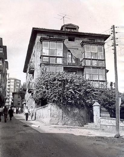 21 Casa Aldamiz