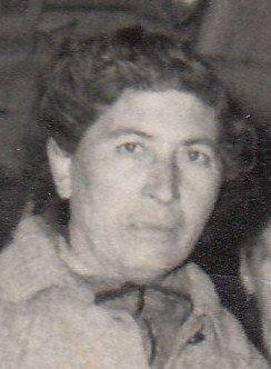 212 Foto DNI Juana Susilla Larrinaga (madre de Isabel)