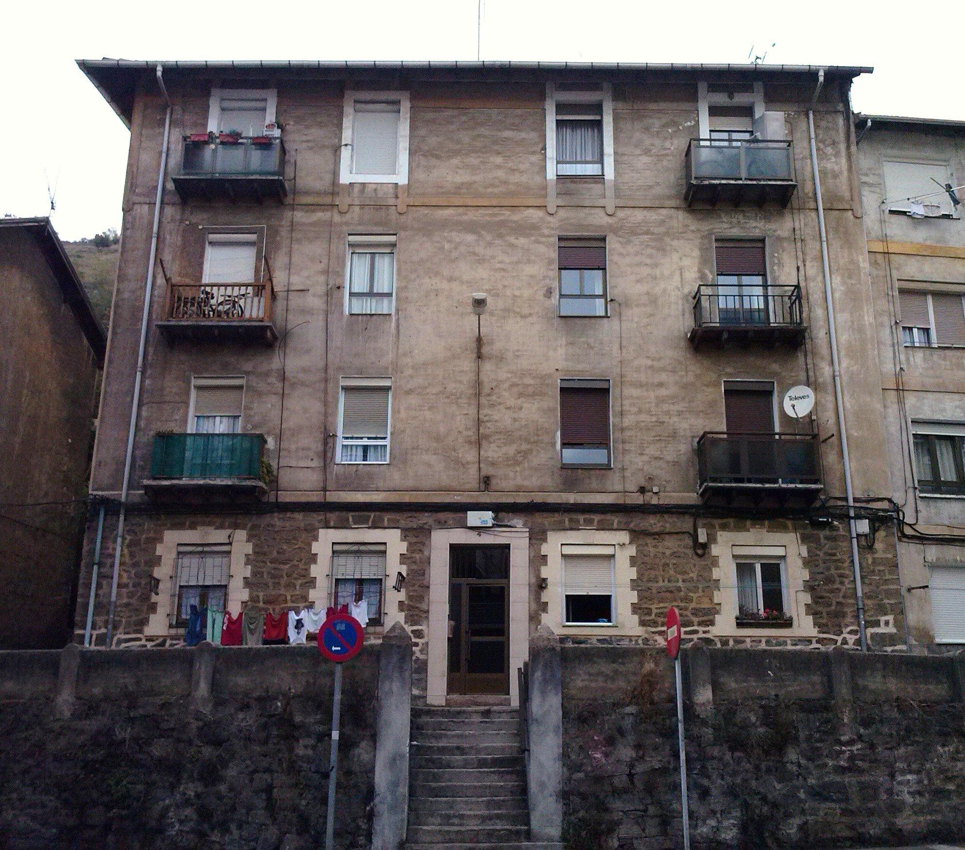 Casa en Oyancas