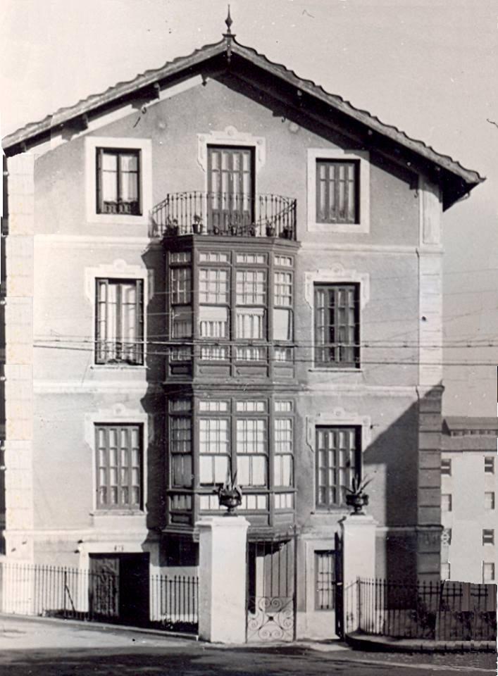Casa Pagazaurtundua