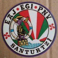 EGI Santurtzi (sardinera)