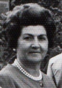 Luisa Obregón Martín