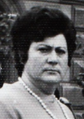 Pilar Obregón Martín