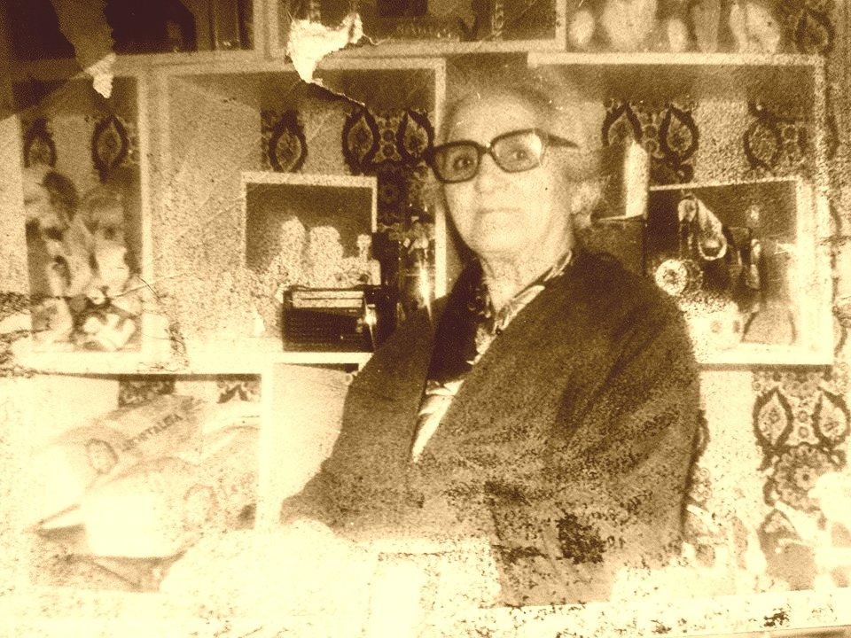 Primitiva Barba Larrazabal