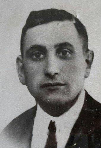 Jose Iriarte Galindez (el de Guada)