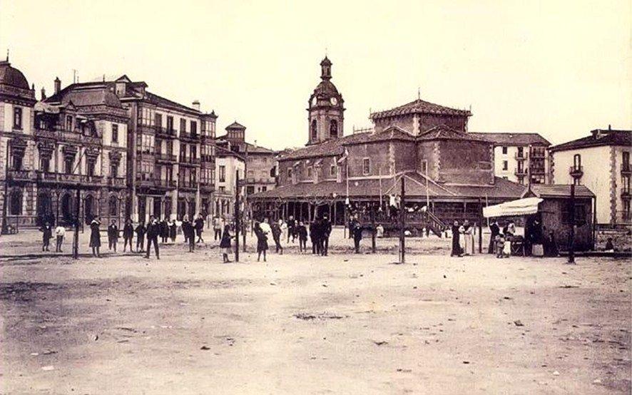 La plaza 1-1