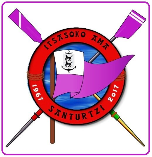 Logo Itsasoko Ama
