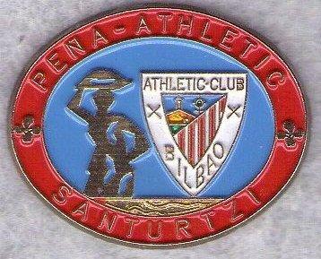 Sardinera en Peña Athletic de Santurtzi