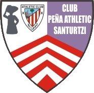Sardinera Escudo Peña Athletic Santurtzi