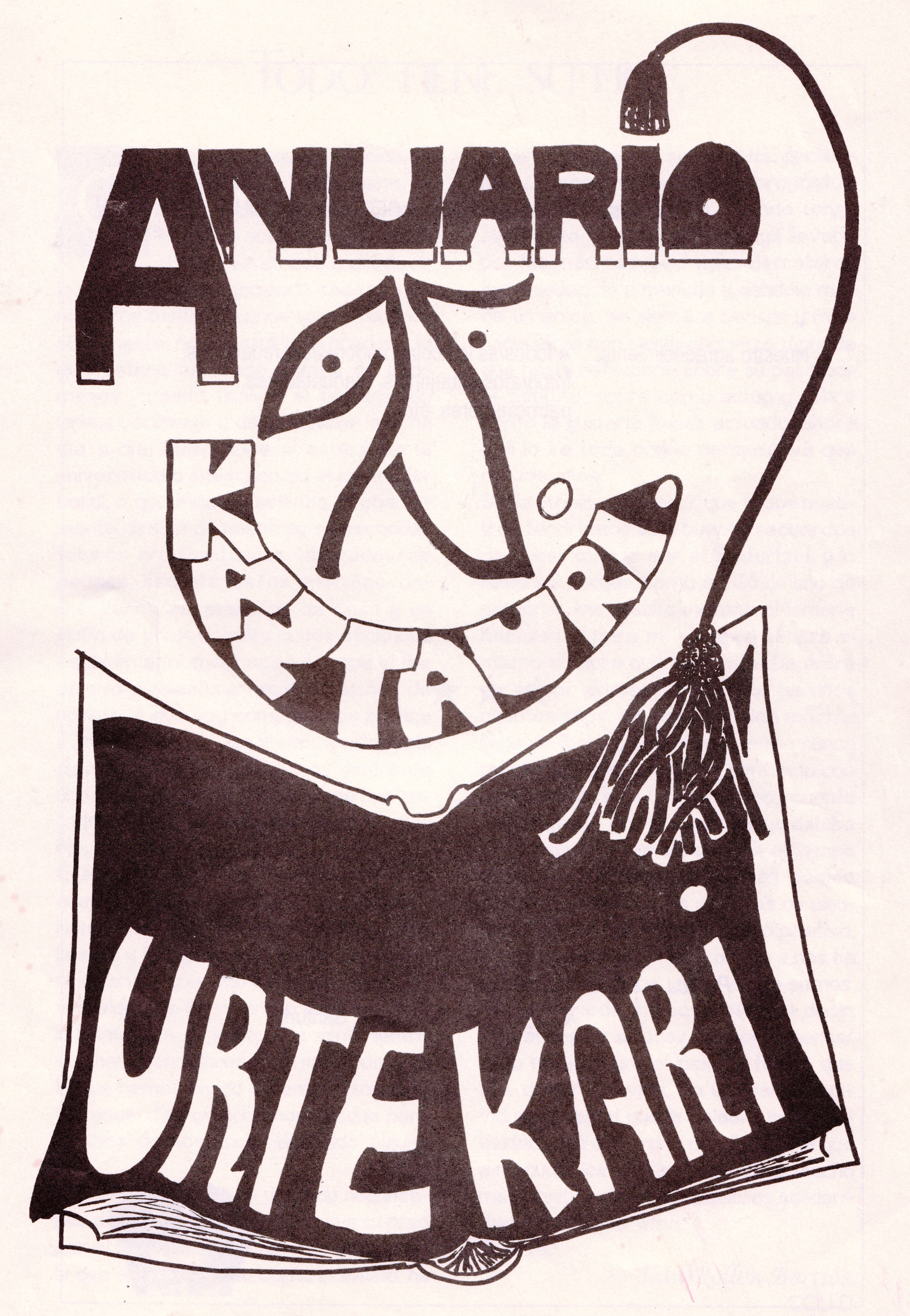 Anuario Kantauri