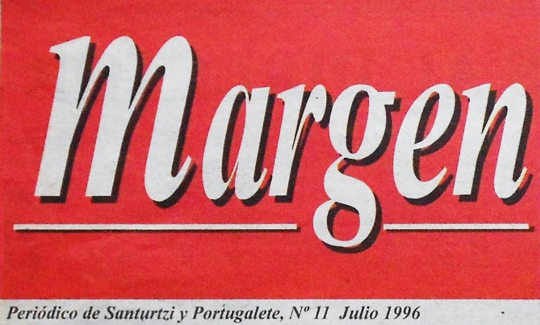 Cabecera Margen de Santurtzi y Portugalete