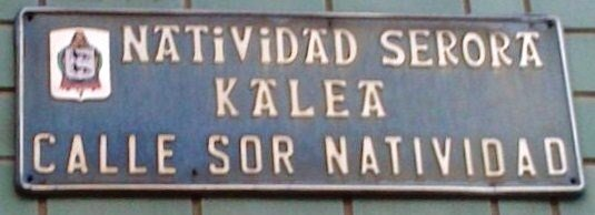 1 Calle Sor Natividad Homedes-1