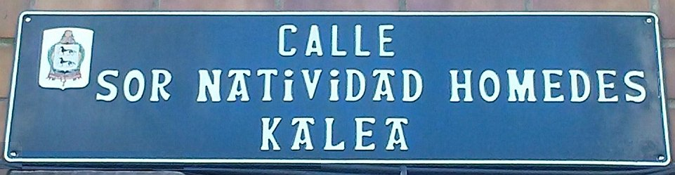 1 Calle Sor Natividad Homedes-2