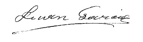 Firma Alcalde - Juan García