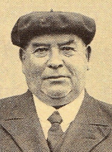 Foto Alcalde- Antonio Balparda Galíndez (alcalde)