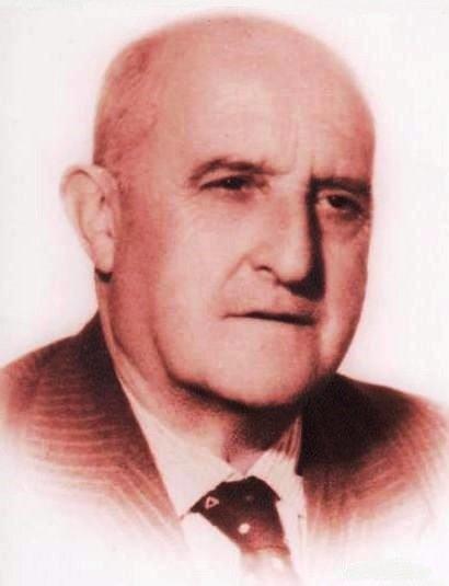 Foto Alcalde - José Elejoste