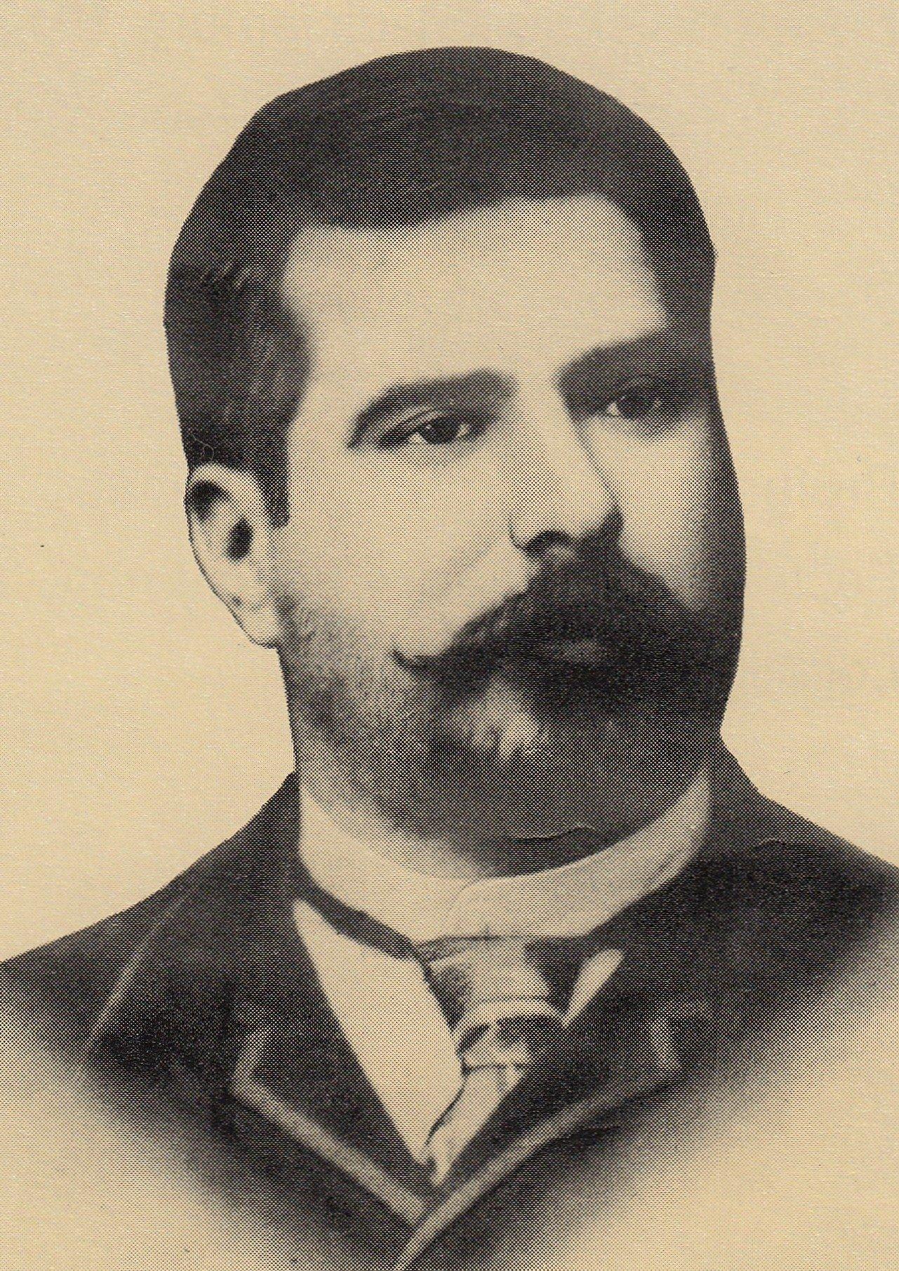 Foto Alcalde - Tomás Horma (alcalde)