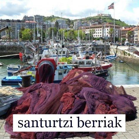 21 Santurtzi Berriak