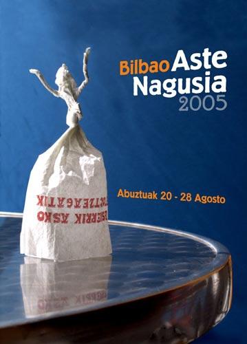 Aste Nagusia 2005-2
