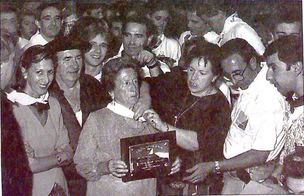 Sardina de plata - II edición- foto