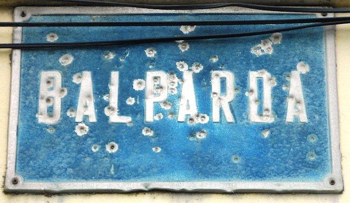 Barrio Balparda-2 (modelo antiguo)