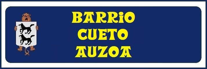 Barrio Cueto (no hay placa)