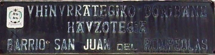 Barrio San Juan del Rompeolas-2