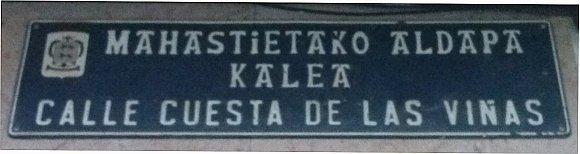 Calle Cuesta de Las Viñas-1