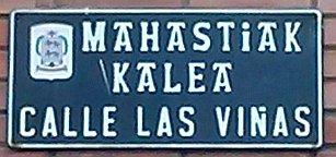 Calle Las Viñas-1