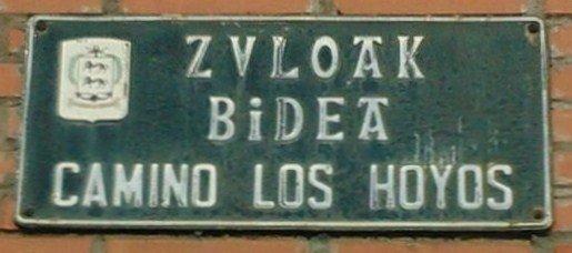 Camino Los Hoyos-2