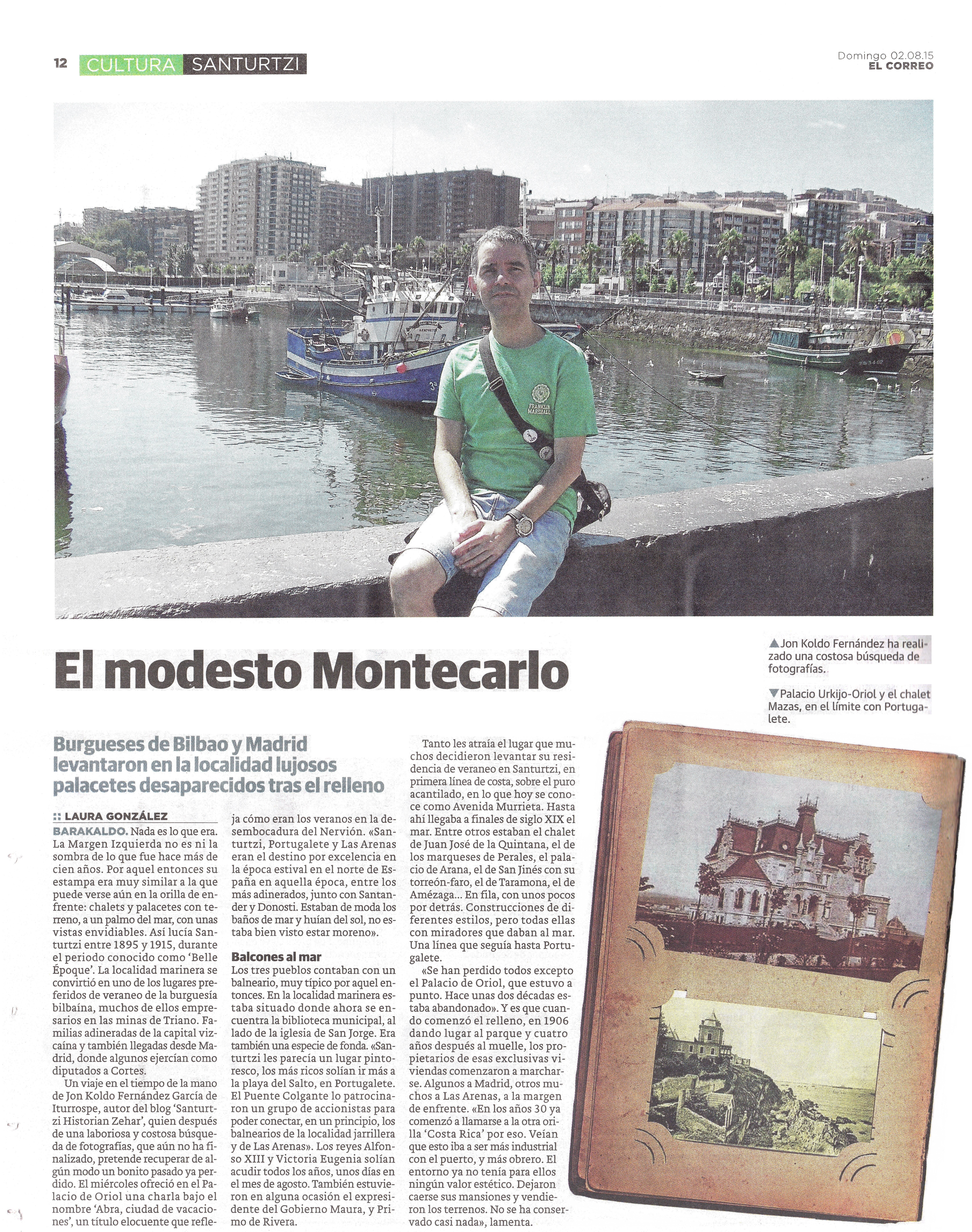El modesto Montecarlo