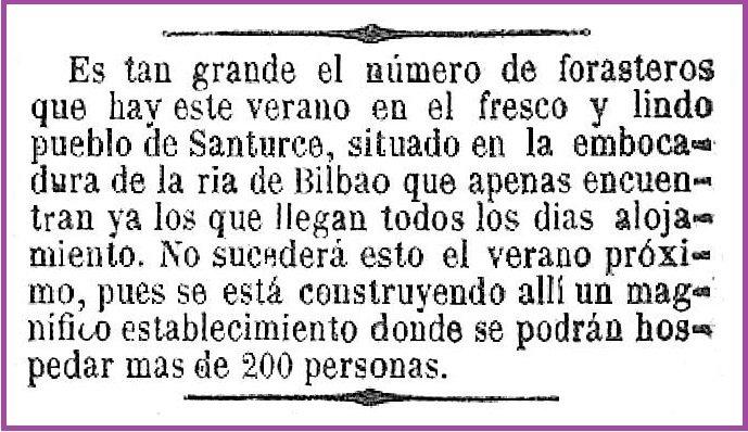 Fonda Mediados de 1862