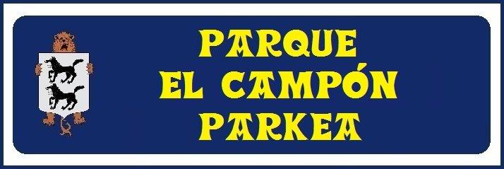 Parque El Campón (no hay placa)