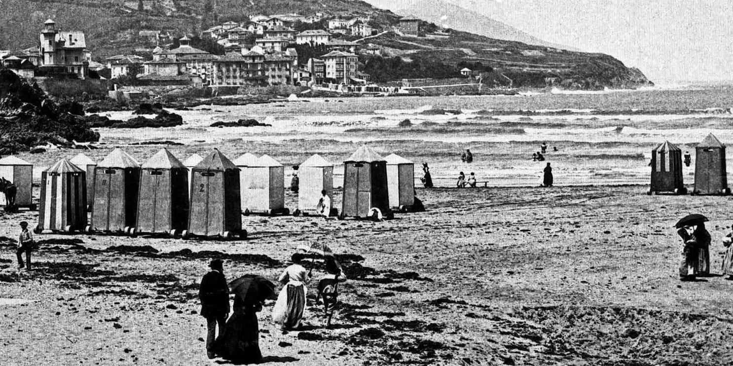 Santurtzi 1891 o 1892