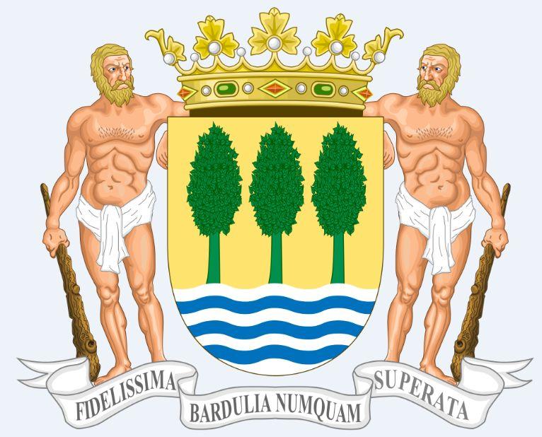 Escudo de Gipuzkoa